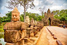 Pelaku Industri Pariwisata Se-ASEAN Diharap Bisa Kerja Sama