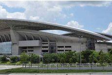 Daftar Lengkap Stadion Sepak Bola untuk Olimpiade Tokyo 2020