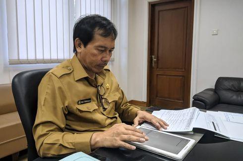 Pemkot Tangerang Klaim Serapan Tenaga Kerja Meningkat pada 2019