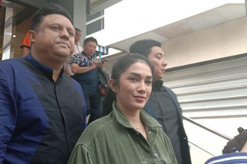 Ussy Sulistyawaty: Saya Enggak Akan Bisa Diam kalau Anak Saya Dihina