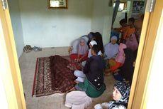 Tak Bisa Berenang, Siswi SD di Tasikmalaya Tewas Tenggelam