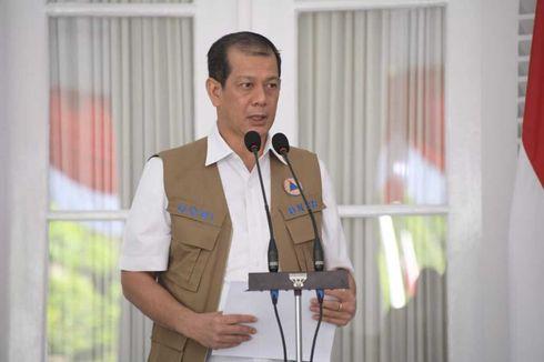 Masifkan Protokol Kesehatan, BNPB Harap Kepala Daerah Rekrut Orang Berpengaruh