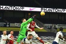 7 Hal Menarik Jelang Arsenal Vs Tottenham, Arteta Menuju Gelar Manajer Terburuk