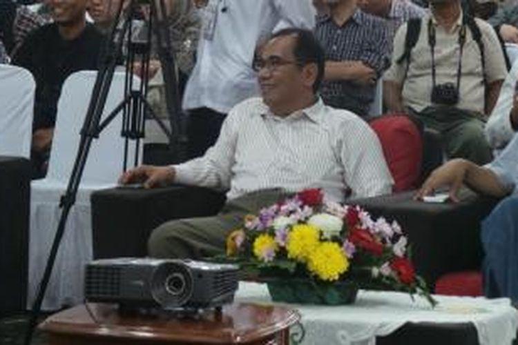 Tokoh masyarakat Jakarta, Biem Benyamin.