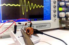 Menghitung Induksi Magnetik pada Solenoida
