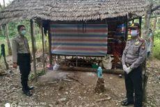 Bayi 4,5 Bulan Berstatus PDP Meninggal, Orangtuanya Jalani Isolasi di Kebun Karet