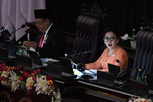 Ketua DPR: Sudah Saatnya Produk Hukum Zaman Kolonial Diganti