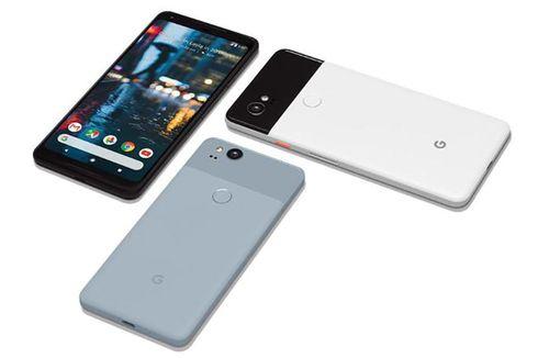 Google Hentikan Penjualan Pixel 2 dan Pixel 2 XL
