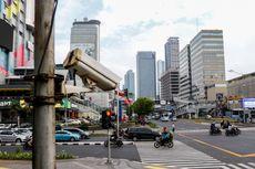 Semua Kendaraan Pelanggar Bisa Terjerat Tilang Elektronik di Jakarta