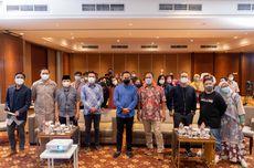 Voice Over Indonesia Academy 2021 Digelar untuk Dukung Industri Kreatif