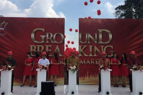 Sindeli Propertindo Mulai Bangun Jakarta Living Star