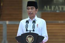 Jokowi Extends Deepest Condolences over Plane Crash