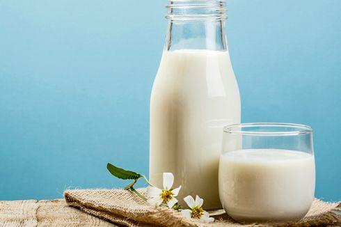 Sejarah Susu di Indonesia, Dulu Dianggap Darah Putih