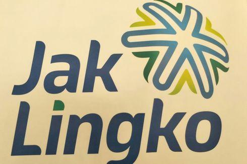 Jak Lingko yang Kini Punya Logo Baru...