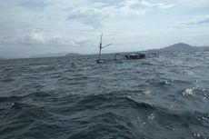Kronologi Tenggelamnya Kapal Pengangkut Wisatawan di Perairan TN Komodo
