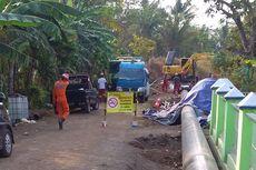 Pipa Pertamina di Cilacap Bocor, Semburan Solar Setinggi Tiang Listrik, Warga Trauma dan Mengungsi