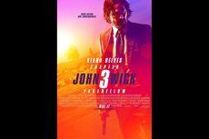 John Wick 3 Akhiri Masa Kejayaan Avengers: Endgame di Box Office