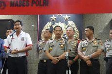 Final Piala Presiden, Kapolri Larang Masyarakat Bawa Kembang Api dan Laser