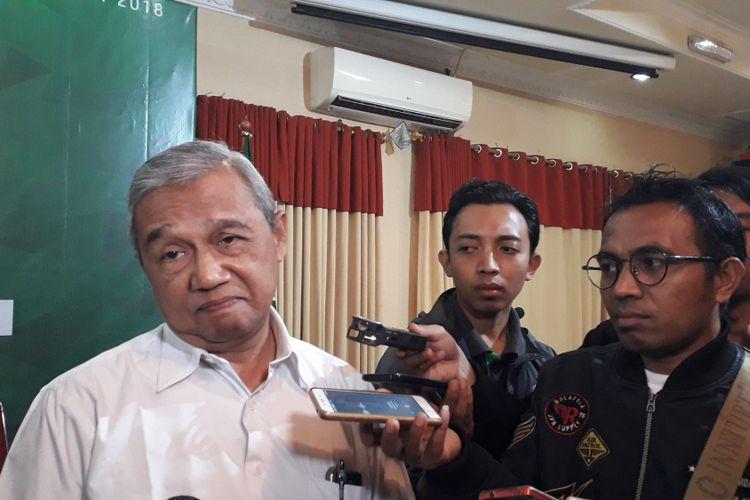 Ketua PP Muhammadiyah Busyro Muqoddas