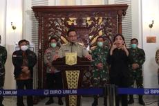 Aturan Rinci PSBB di Jakarta Diperkirakan Siap Besok