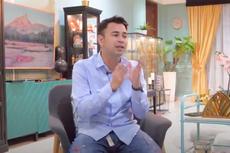 Diundang ke Istana Negara, Raffi Ahmad Sosialisasikan Pesan Jokowi soal Protokol Kesehatan Covid-19