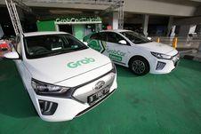Percepat Ekosistem Kendaraan Listrik, PLN Gandeng Grab hingga Hyundai
