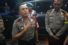 Kapolda Metro Jaya Minta Insiden pada Pilkada DKI Tak Dibesar-besarkan