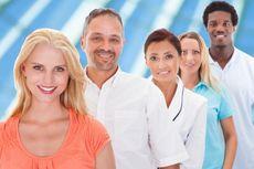 Perbedaan Etnis Pengaruhi Risiko Penyakit Jantung