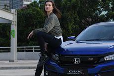 Ini Arti Emblem RS di Mobil Honda, Banyak yang Kecele