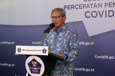 UPDATE 6 Juni: Pasien Sembuh Covid-19 Bertambah 464 Orang, Tertinggi di Jawa Timur