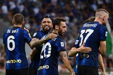 Bukti Kekalahan dari Real Madrid Bukan Kiamat Inter di Liga Champions