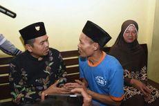 Dijamin Dedi Mulyadi, Didin Si Pencari Cacing Jadi Tahanan Kota