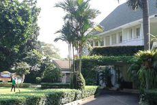 Anies Baswedan Tak Buru-buru Tempati Rumah Dinas Gubernur DKI