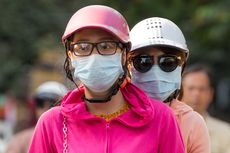 Batam Siap Berikan Sanksi bagi Warga yang Tidak Pakai Masker