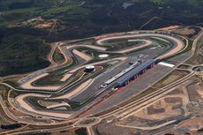 Portugal Pertimbangkan Ulang Laga F1 dengan Penonton