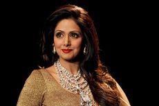 Aktris Bollywood Sridevi Dimakamkan pada 28 Februari