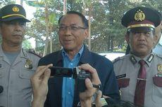 Jero Wacik Sebut Ditanyakan KPK soal Pemberian THR ke Komisi VII