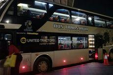 Kapan Sopir Bus Antar Kota Harus Istirahat?