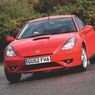 Toyota Daftarkan Lagi Nama Celica, Mau Buat Apa?