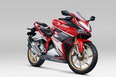 Hitung Konsumsi BBM Harian Honda CBR250RR SP QS