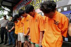 Polisi Buru Pemimpin Komplotan Perampok Spesialis Minimarket di Tangerang