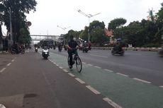 7 Pesepeda Ditabrak, Koalisi Pejalan Kaki Anggap Bukan Hanya Salah Pengemudi Mobil