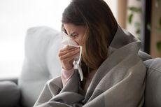 9 Hal yang Membuat Anda Bersin di dalam Rumah