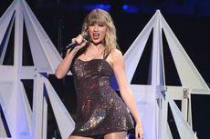 Lirik dan Chord Lagu The 1 - Taylor Swift