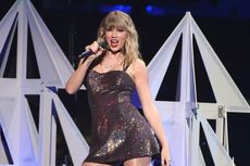 Lirik dan Chord Lagu 22 dari Taylor Swift