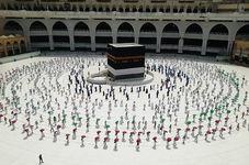 Indonesia Highlights: Indonesia Cancels Sending Hajj Pilgrims to Saudi Arabia   Salvage Operation of Indonesian Submarine Ends   Indonesian Police: JAD Militants in Merauke, Papua Made Multiple Attemp