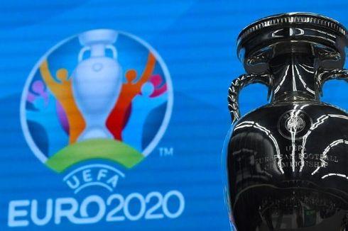 Warga Tangsel Dilarang Gelar Nobar Euro 2020