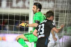 Hasil Liga Italia, Gol Bunuh Diri Pemain Pinjaman Warnai Hasil Imbang Juventus