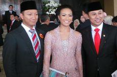 Keponakan Prabowo Bakal Ramaikan Pilkada Tangsel 2020