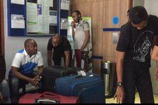 Imigrasi Jakpus Sidak Apartemen Green Pramuka, WNA Takut hingga Pasrah